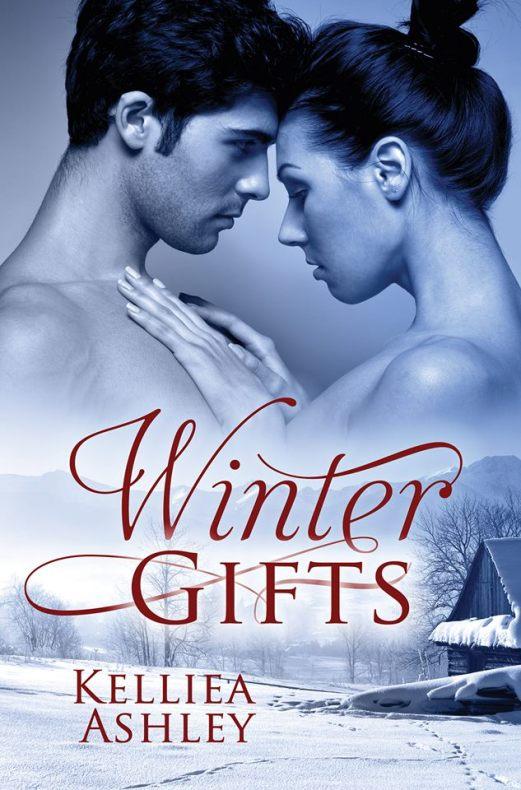 Winter Gifts Kelliea Ashley