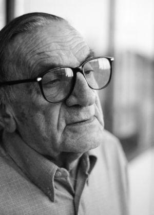 Rafael Aburto Architect 1913 - 2014 Age - 100