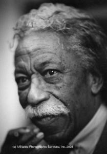 Gordon Parks Photographer 1912 - 2006 Age - 93