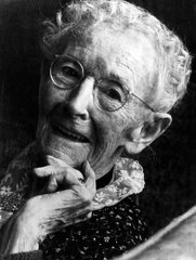Grandma Moses Painter 1860 - 1961 Age 101