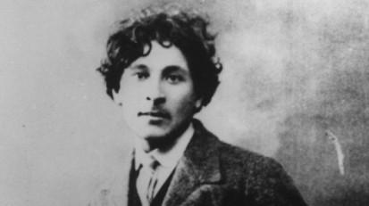 Marc Chagall Painter, Illustrator 1887 - 1985 Age - 97