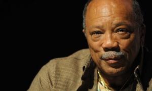Quincy Jones Musician, Producer 1933 - Present Age - 82