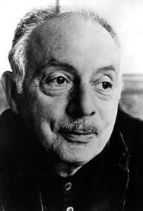 Stanley Kunitz Poet 1905 - 2006  (Age-100)