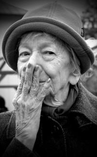 Wistawa Symborska Poet 1932 - 2014 Age - 88