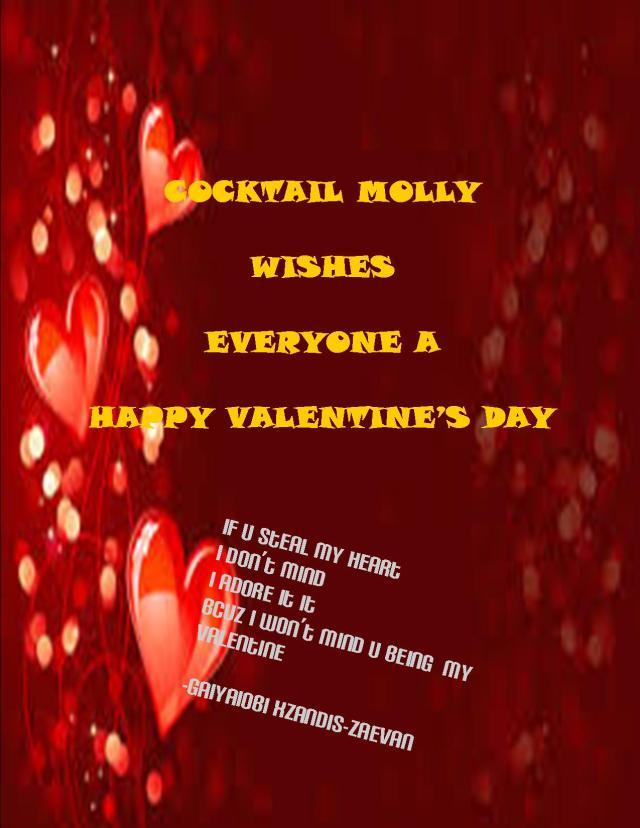 Valentine's - CM